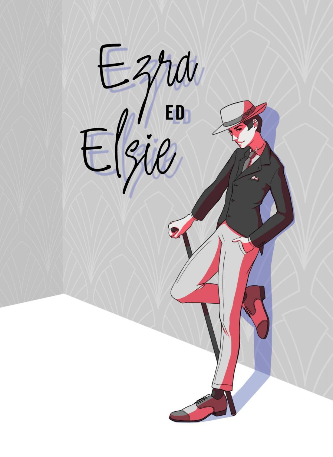 Ezra ed Elsie